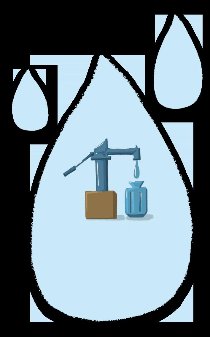 Brunnenaktion 2021